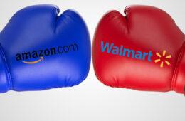 Walmart-Amazon